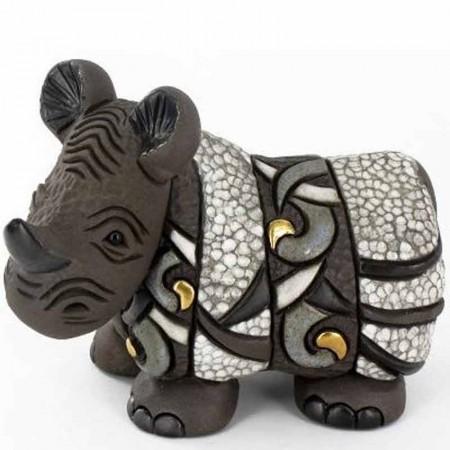 Figurka Nosorożec De Rosa Rinconada