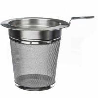 Zaparzacz z rączką 6 cm Tea Logic