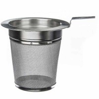 Zaparzacz z rączką 7 cm Tea Logic