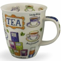 Kubek Nevis Tea 480ml Dunoon