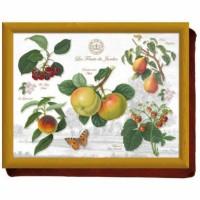 Taca śniadaniowa 40 x 30 cm seria R2S Les Fruits