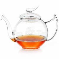 Dzbanek Epsilon szklany 2,0l Tea Logic