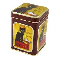 Puszka Le Chat Noir 100g Cha Cult