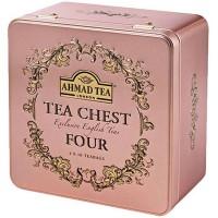 Zestaw herbat Chest Four Mix 40 torebek Ahmad Tea
