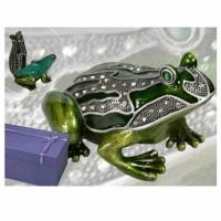 Kasetka żabka Zosia