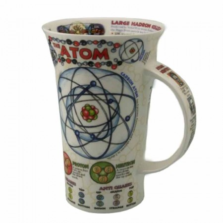 Kubek Glencoe The Atom 500ml Dunoon