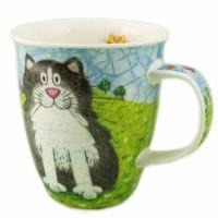 Kubek Nevis Happy Cats Black 480ml Dunoon