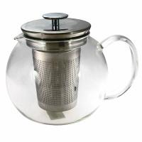 Dzbanek do herbaty z zaparzaczem 1L Bialetti