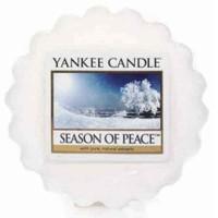 Wosk Season of Peace