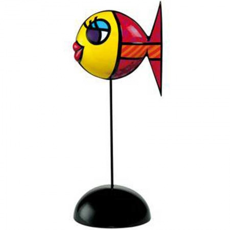 Figurka Deeply in Love 2 29cm Romero Britto Goebel