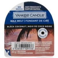 Wosk Black Coconut