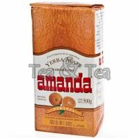 Yerba Mate pomarańczowa Amanda