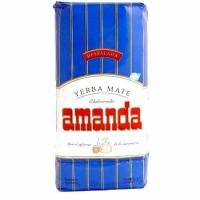 Yerba Mate klasyczna despalada 500g Amanda