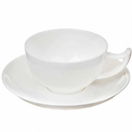 Filiżanka Epsilon biała 100ml Tea Logic