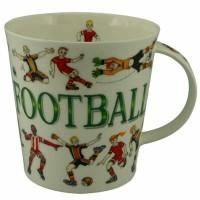 Kubek Cairngorm Sporting Antics Football 480ml Dunoon