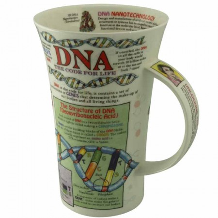 Kubek Glencoe DNA 500ml Dunoon