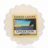 Wosk Ginger Dusk
