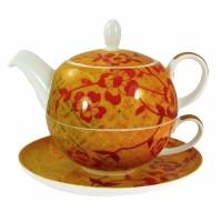Tea for one Mai Ling zestaw filiżanka 250ml z dzbankiem Tea Logic