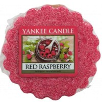 Wosk Red Raspberry Yankee Candle