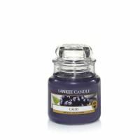 Świeca mała Cassis Yankee Candle