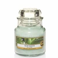 Świeca mała Aloe Water Yankee Candle