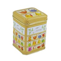 Puszka Tea Time 100g Cha Cult