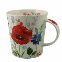 Kubek Lomond Wild Garden Poppy 320ml Dunoon