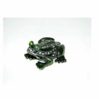 Kasetka żabka Stefcia