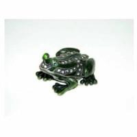 Kasetka żabka Władzia