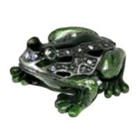 Kasetka żabka Zuzia