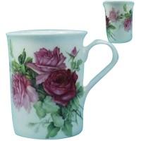 Kubek Bukiet Róż 250ml English Collection