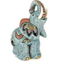 Figurka Słoń Afrykanski 14.5 cm De Rosa Rinconada