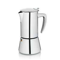 Kawiarka stalowa 300ml Latina Kela