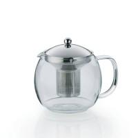 Dzbanek szklany z zaparzaczem 1,5l Cylon Kela