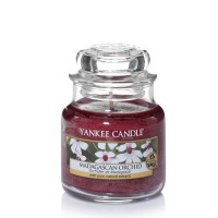 Świeca mała Yankee Candle Madagascan Orchid
