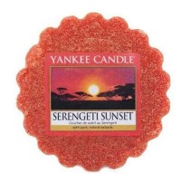 Wosk Yankee Candle Serengeti Sunset