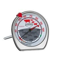 Podwójny termometr do pieczni i piekarnika Kuchenprofi