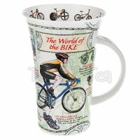 Kubek Glencoe World of the Bike 500ml Dunoon