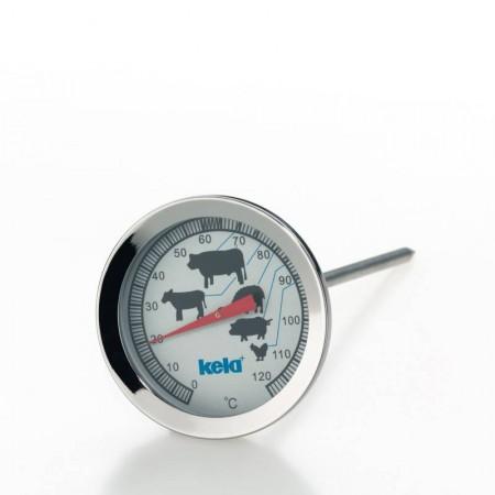 Termometr do pieczeni Punkto Kela