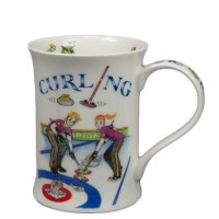 Kubek Costwold Curling 330ml Dunoon