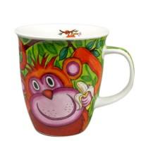 Kubek Nevis Monkey 480ml Dunoon