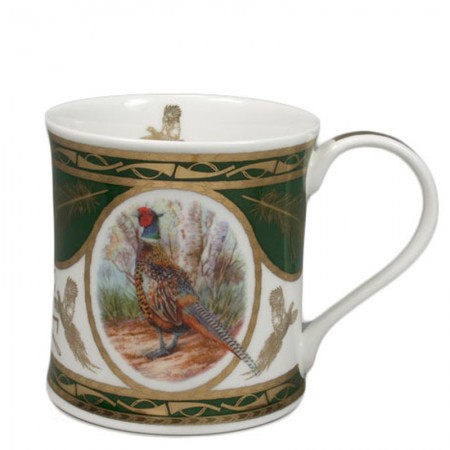 Kubek Wessex Country Cameos Game Birds 300ml Dunoon