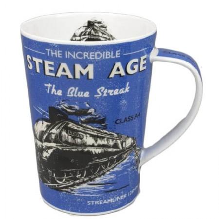 Kubek Argyll Dare Devils Steam Age 500ml Dunoon