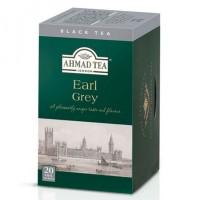 Herbata w saszetkach alu Earl Grey 20szt AhmadTea