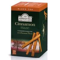 Herbata w saszetkach alu Cinnamon 20szt AhmadTea