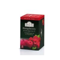 Herbata w saszetkach alu Raspberry 20szt AhmadTea