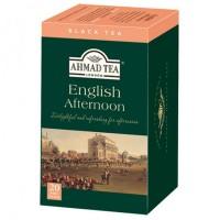 Herbata w saszetkach alu Afternoon 20szt AhmadTea