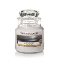 Świeca mała Moonlight Yankee Candle