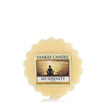Wosk My Serenity
