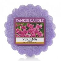 Wosk Verbena Yankee Candle